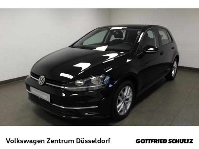 Volkswagen Golf 1.0 TSI Comfortline *Navi*Pano*SHZ*Alu*PDC*, Jahr 2017, Benzin