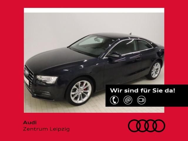 Audi A5 Coupe 2.0 TDI *Navigation plus*Xenon*, Jahr 2016, Diesel