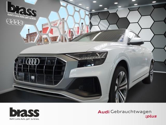 Audi Q8 50 3.0 TDI quattro (EURO 6d-TEMP), Jahr 2018, Diesel
