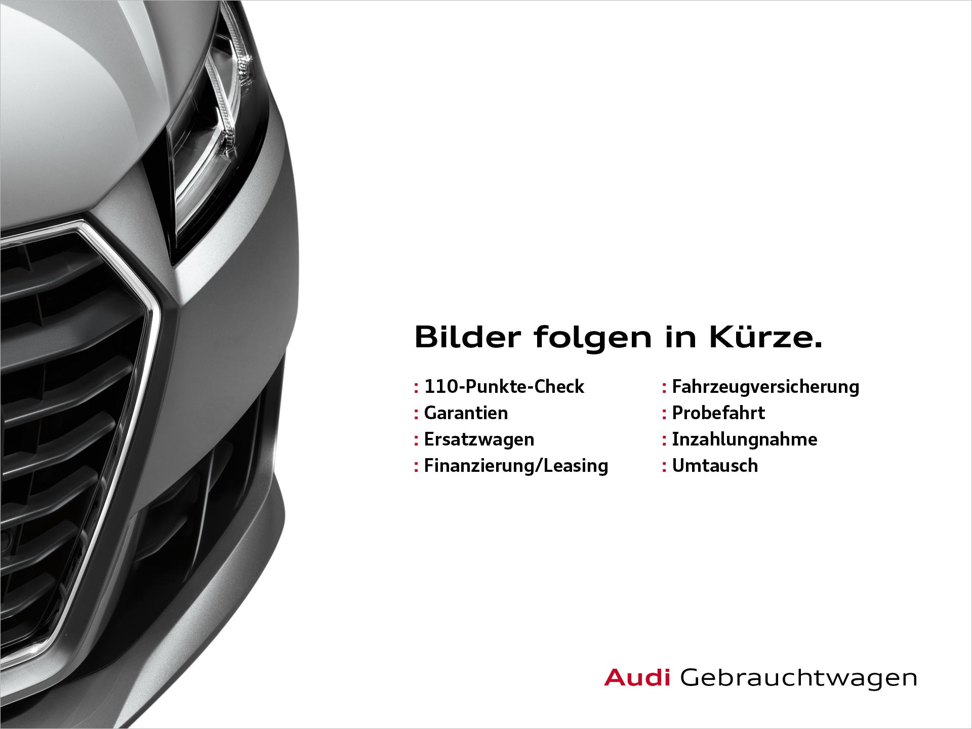 Audi Q2 Sport 1.0 TFSI S tronic ultra Navi AHK Keyles, Jahr 2018, Benzin