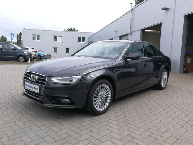 Audi A4 Audi 1.8 AT Ambiente Allwetter AAC 1.8, Jahr 2015, Benzin