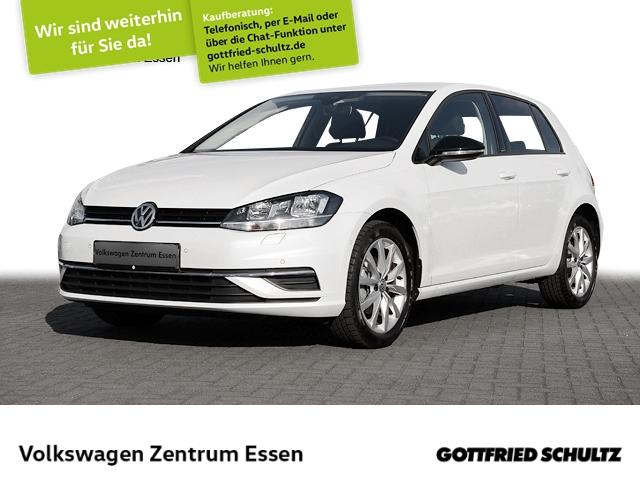 Volkswagen Golf IQ DRIVE 1,6 TDI Navi ACC PDC Alu17 Bluetooth, Jahr 2019, Diesel