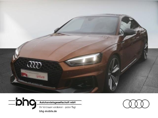 Audi RS5 Coupe 2.9 TFSI quattro LED/Carbon/Pano/uvm., Jahr 2017, Benzin