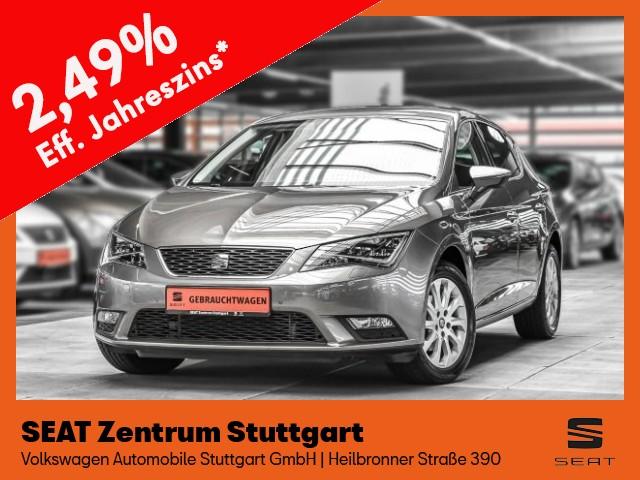 Seat Leon Style 1.2 TSI, Jahr 2016, Benzin