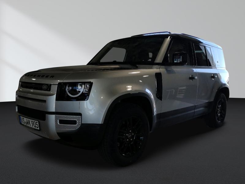Land Rover Defender 110 D240 S 7-Sitzer Fahrerassistenzpaket BLACKPACK, Jahr 2020, Diesel