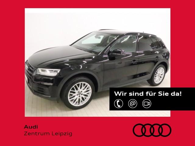 Audi Q5 2.0 TFSI quattro *HuD*Standheizung*, Jahr 2018, Benzin