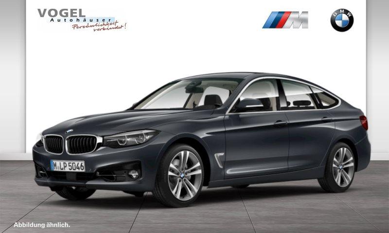 BMW 330 Gran Turismo i xDrive Sport Line Euro 6 HiFi, Jahr 2017, Benzin