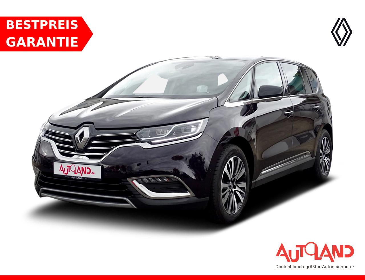 Renault Espace, Jahr 2016, Benzin