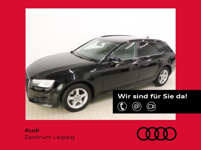 Audi A4 Avant 1.4 TFSI basis *Businesspaket*S tronic*, Jahr 2018, Benzin