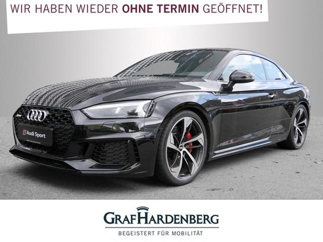 Audi RS5 Coupe 2.9 TFSI quattro tiptronic Matrix-LED, Jahr 2018, Benzin