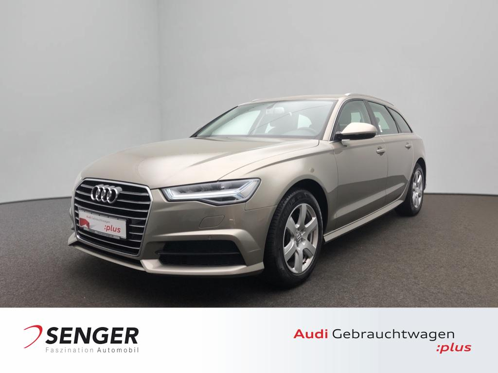 Audi A6 Avant 2.0 TDI ultra Autom. Navi BOSE Sound, Jahr 2018, Diesel