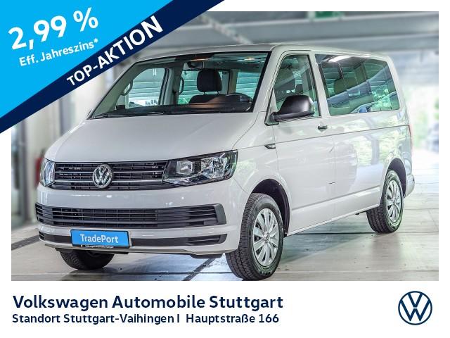 Volkswagen T6 Multivan Trendline 2.0 TDI Euro 6b, Jahr 2017, Diesel