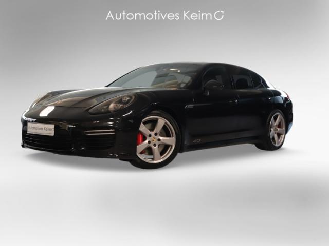 Porsche Panamera GTS 4.8 ESHGD CARBON KAMERA STDHZ BOSE, Jahr 2015, Benzin