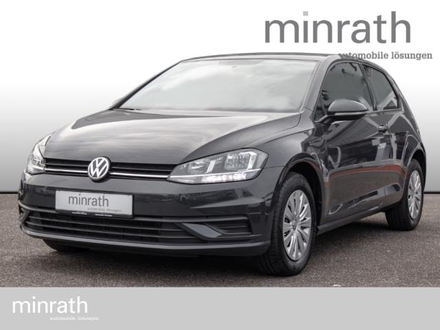 Volkswagen Golf VII 1.0 TSI LED-hinten LED-Tagfahrlicht Knieairbag, Jahr 2017, Benzin