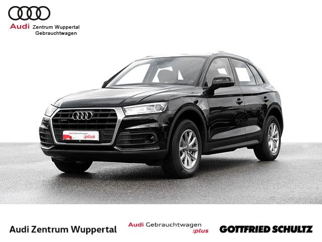 Audi Q5 2.0TDI QUATT. VIRTUAL ACC CONNECT KEYLESS NAV XEN SHZ FSE PDC VO HI BT 17ZOLL, Jahr 2018, Diesel