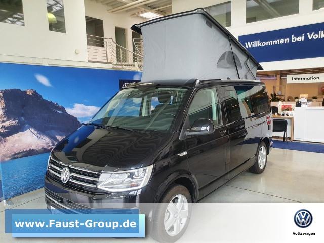 Volkswagen T6 California Beach Luft-Standhzg. UPE 76800 EUR, Jahr 2016, Diesel