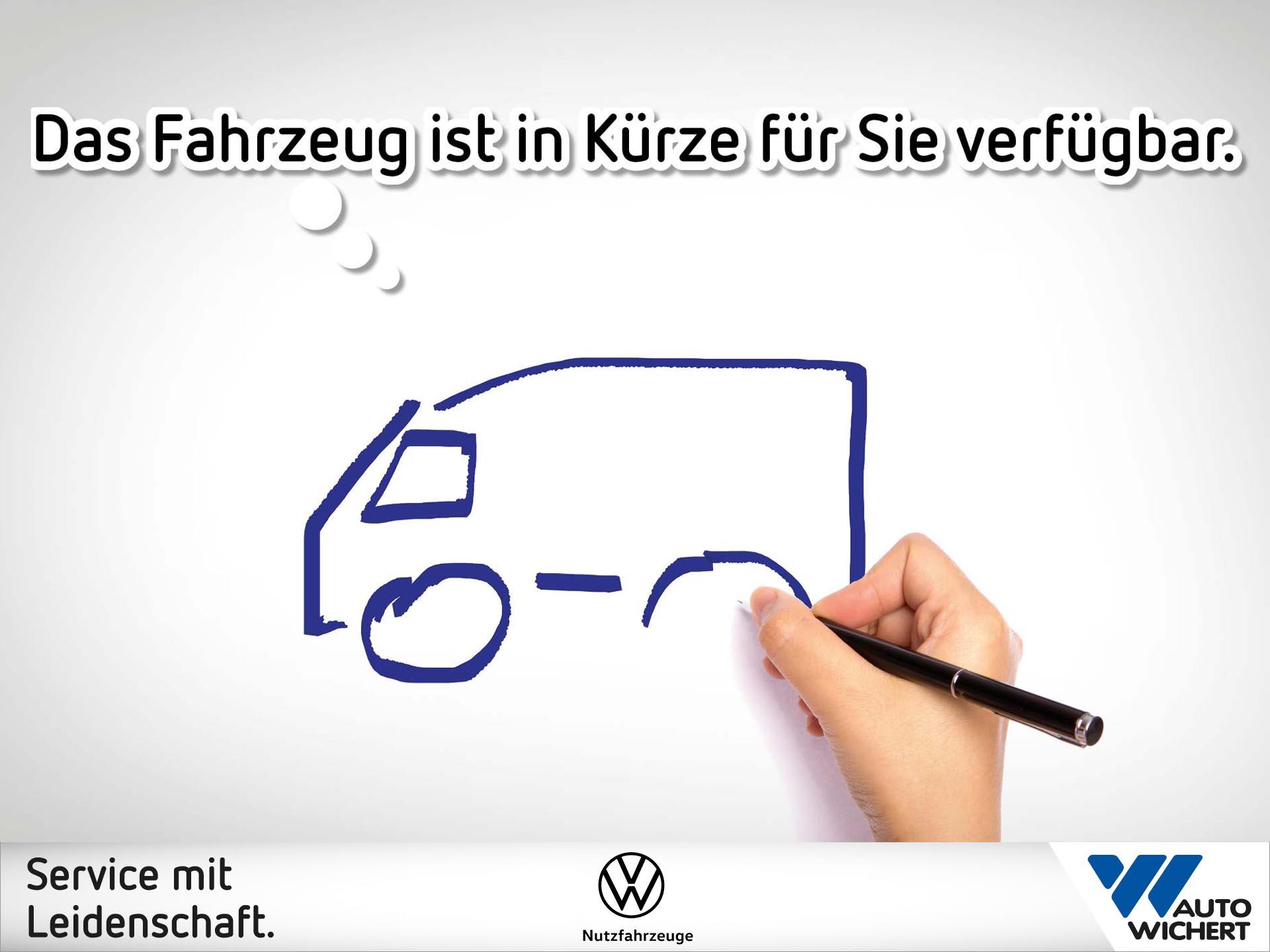 Volkswagen Caddy Kasten 1.6 TDI 5-Gang HECKFLÜGELTÜREN, Jahr 2015, Diesel