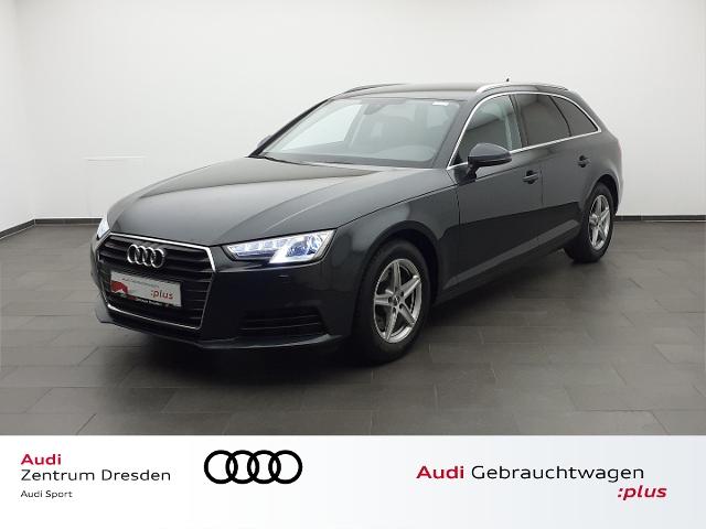 Audi A4 Avant 2.0 TDI XENON-Plus /DAB, Jahr 2018, Diesel