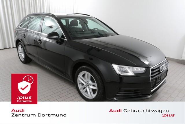 Audi A4 Avant 1.4TFSI S-tronic/Navi/Xenon/APS/GRA, Jahr 2018, Benzin