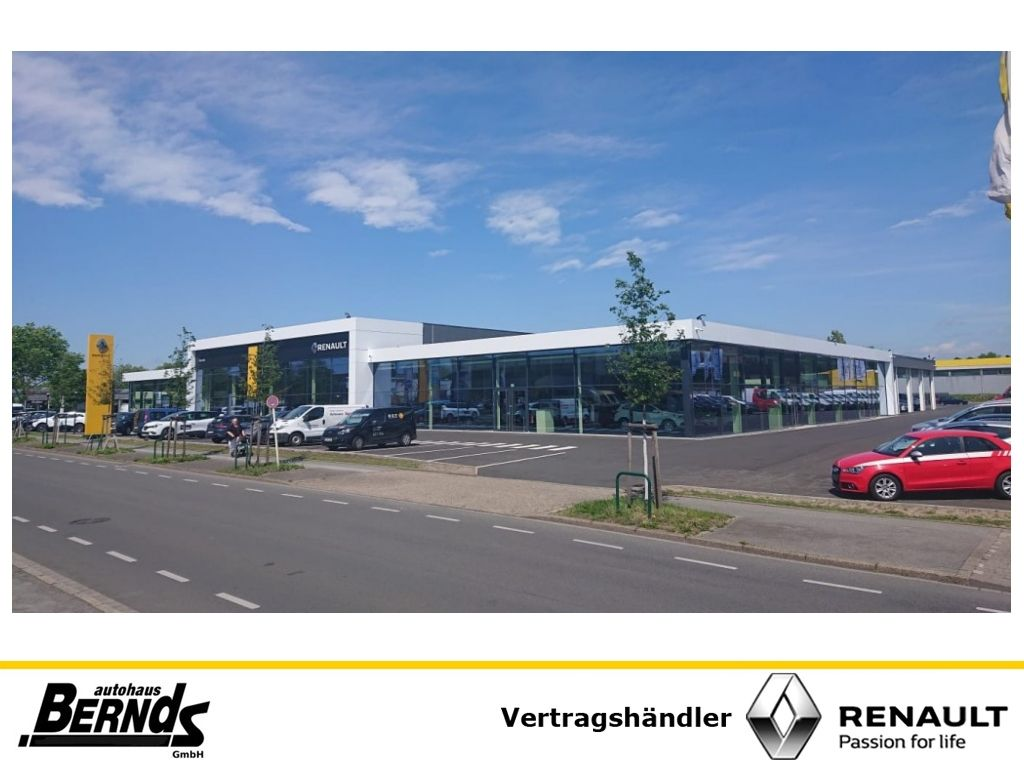 Renault Captur LIFE TCe 100*KLIMA* BLUETOOTH*NEUS MODELL, Jahr 2020, Benzin