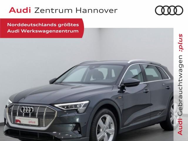 Audi e-tron 50 quattro, Jahr 2020, Elektro