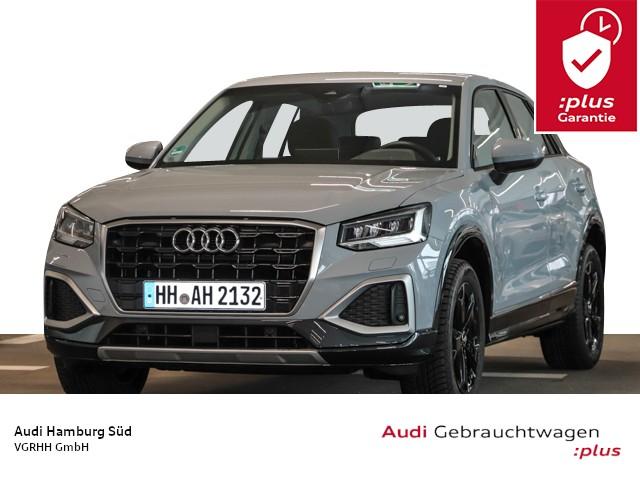 Audi Q2 35 TFSI advanced S tronic APS+/VIRTUAL/DAB+, Jahr 2020, Benzin