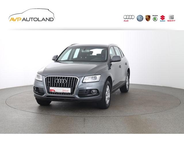 Audi Q5 2.0 TDI quattro | MMI NAVI | XENON | SHZ |, Jahr 2013, Diesel