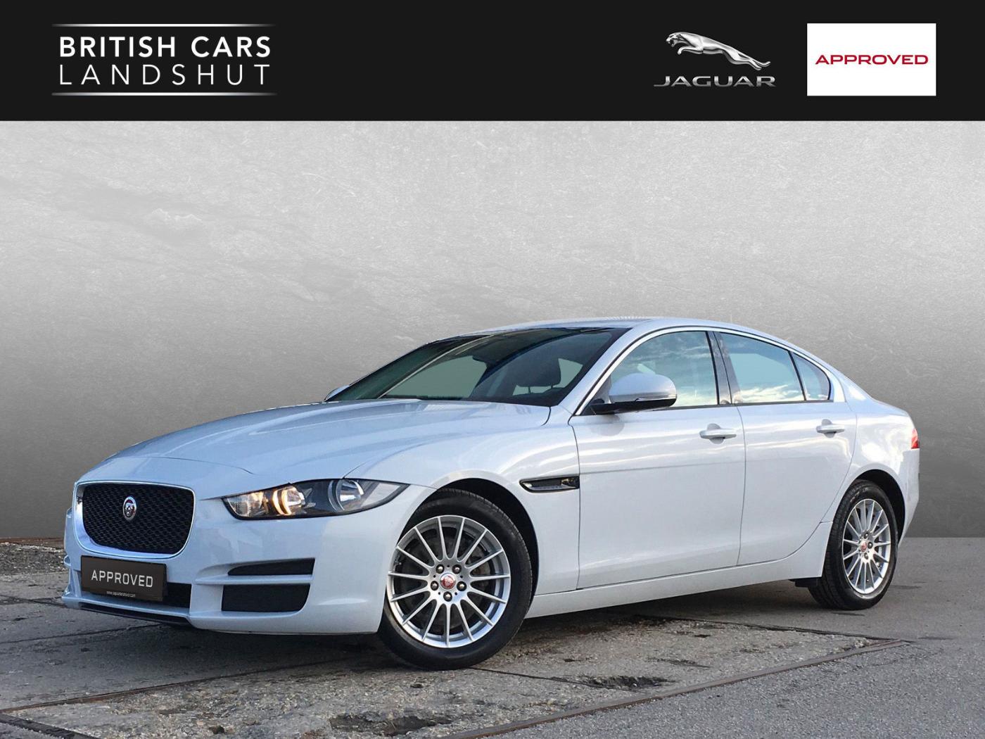 Jaguar XE E-Performance/Navi/beh.Lenkrad/el.Sitze..., Jahr 2015, diesel