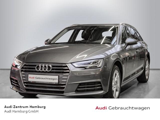 Audi A4 Avant 1,4 TFSI sport S tronic NAVI PANO LED, Jahr 2017, Benzin