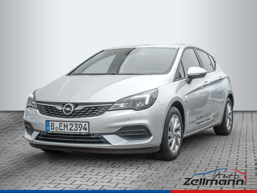 Opel Astra 120J 1.2 St/St, Jahr 2019, Benzin