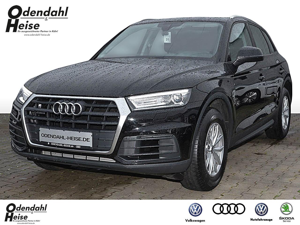 Audi Q5 3.0 TDI quattro tiptronic Klima Xenon Navi, Jahr 2018, Diesel