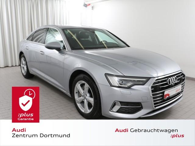Audi A6 Limousine sport 40TDI ACC/Matrix/360/STHZ, Jahr 2019, Diesel