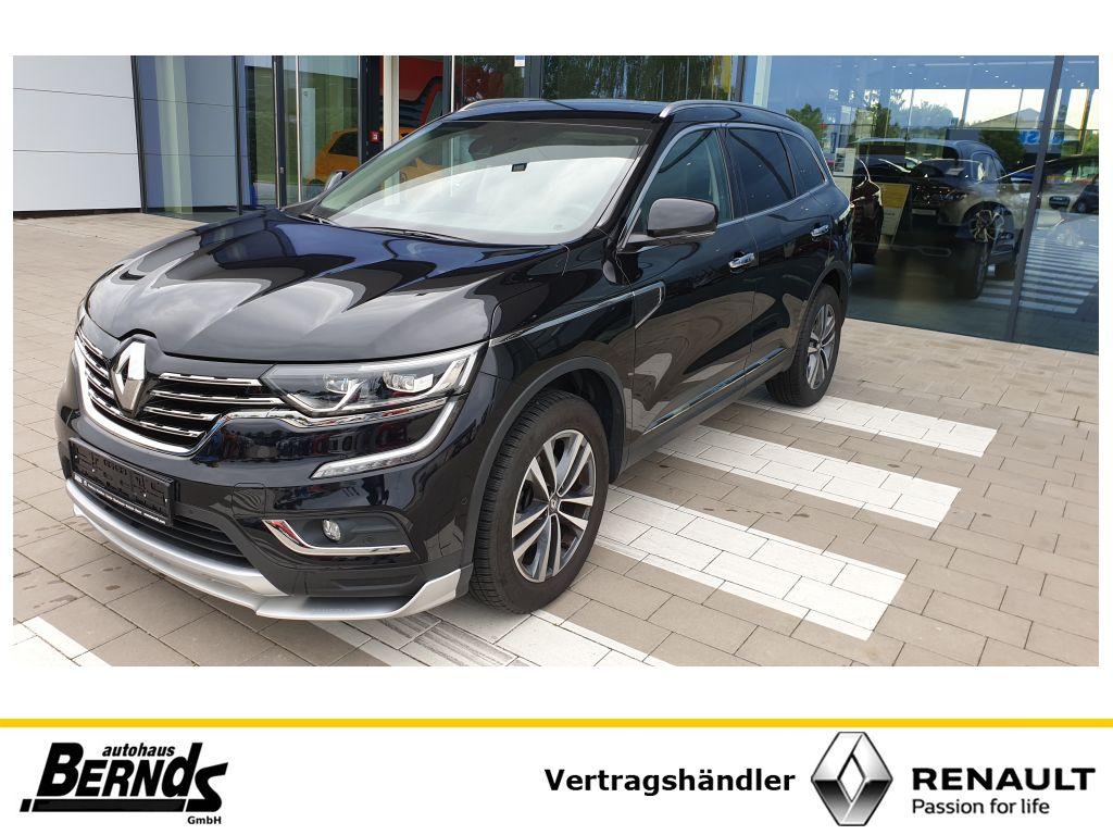 Renault Koleos dCi 175 4WD INTENS Navi Kamera Voll-LED, Jahr 2018, Diesel