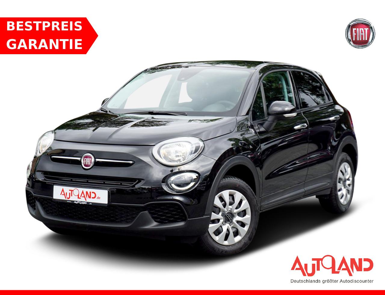 Fiat 500X, Jahr 2019, Benzin