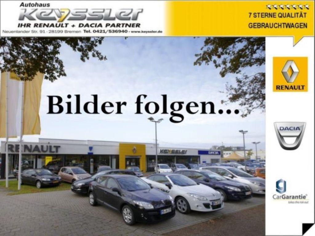 Dacia Lodgy TCe 100 GPF (7-Sitzer) Comfort, Jahr 2021, Benzin