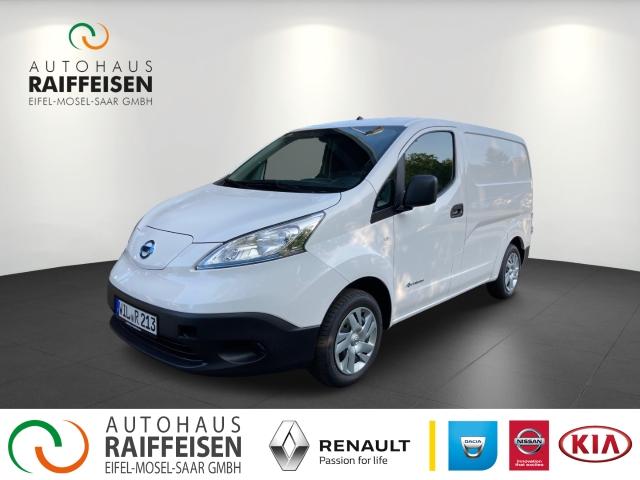 Nissan NV200 Evalia e-Kasten Premium, Jahr 2020, Elektro