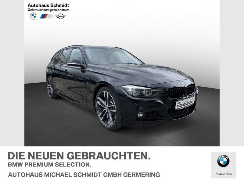 BMW 340i M Sportpaket*19 Zoll*Panorama*Navi Prof*, Jahr 2018, Benzin
