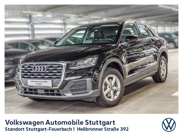Audi Q2 1.0 TFSI Klima, Jahr 2017, Benzin