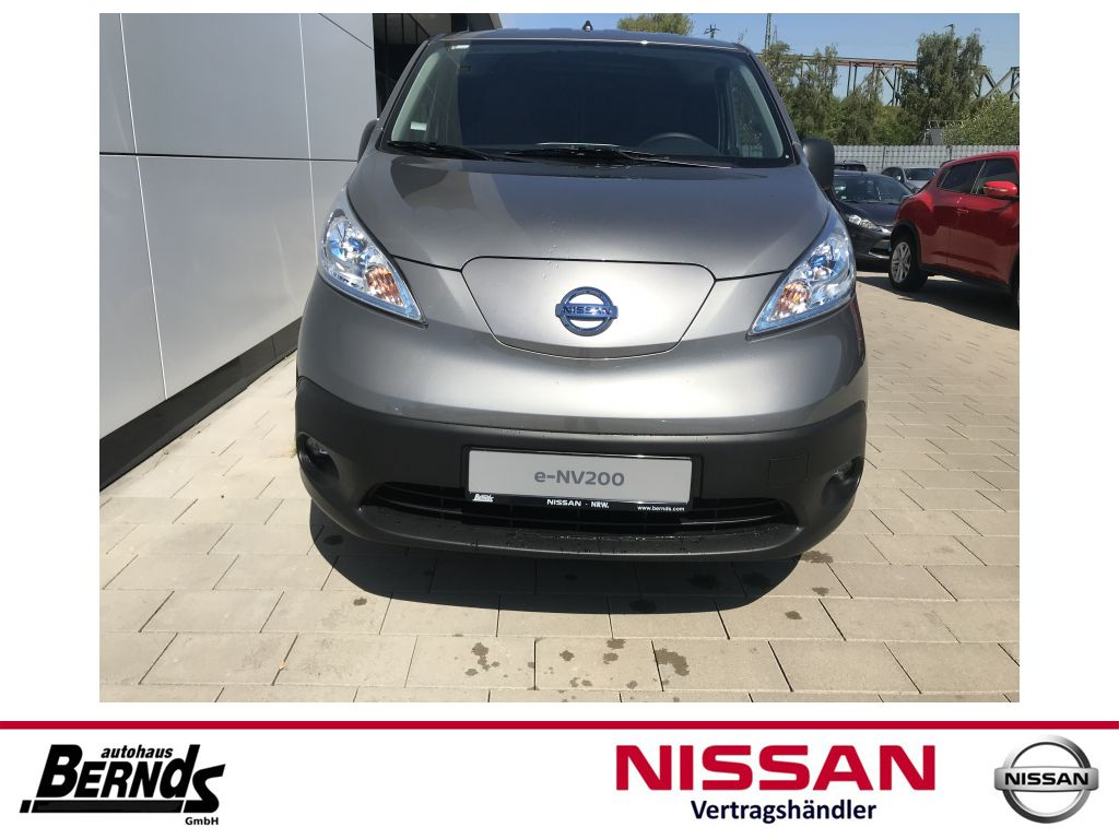 Nissan e-NV200 COMFORT Gewerbespezial Inkl. BAFA KLIMA, Jahr 2020, Elektro