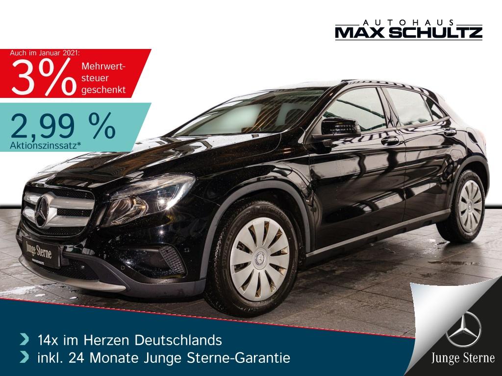 Mercedes-Benz GLA 180 Sport Utility Vehicle Navi*PDC, Jahr 2016, Benzin