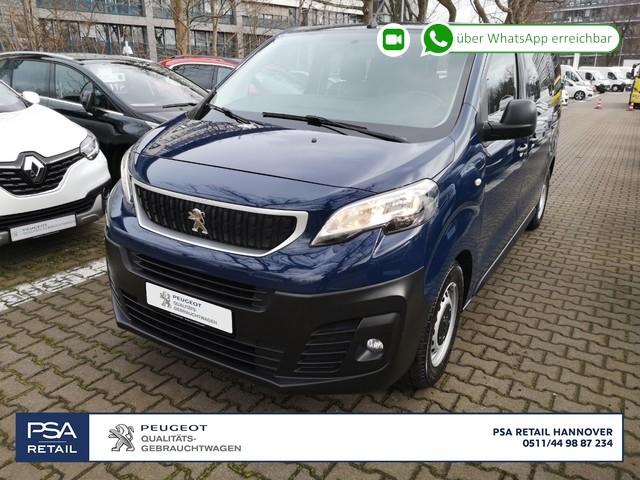 Peugeot Expert VAN L2 1.6 BlueHDi 115 *PDC,Bluetooth*# 9-SITZER #, Jahr 2017, Diesel