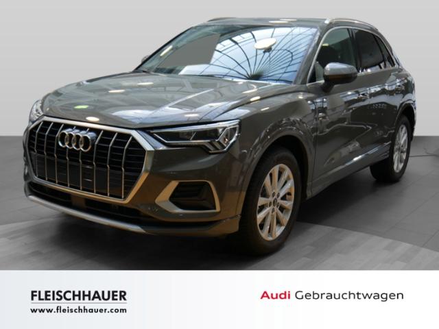 Audi Q3 35 TFSI advanced UPE 53.975, Jahr 2020, Benzin