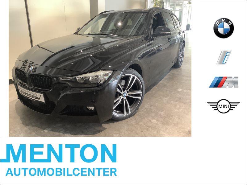 BMW 325d Touring M-Paket PDC HUD AHK Panoramadach, Jahr 2016, Diesel