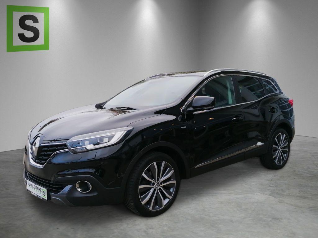 Renault Kadjar Energy TCe 130 Bose Edition, Jahr 2016, Benzin