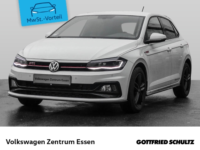 Volkswagen Polo GTI 2.0 TSI OPF 200 PS LED, Climatronic, Jahr 2019, Benzin