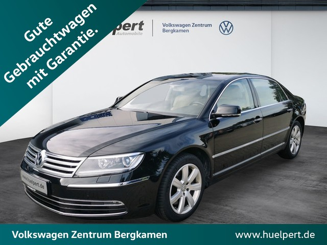 Volkswagen Phaeton V6 TDI Lang 18WEGE/PREMIUM/RearView/Standhzg, Jahr 2015, Diesel