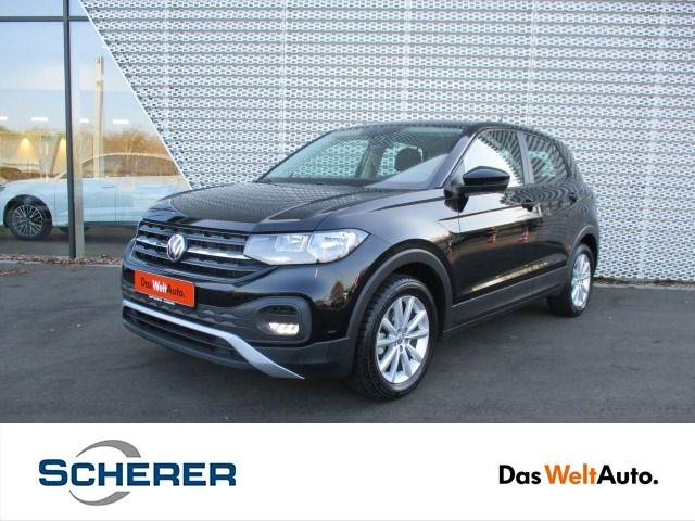 Volkswagen T-Cross 1,0 TSI, RADIO, KLIMA, USB, Jahr 2019, Benzin