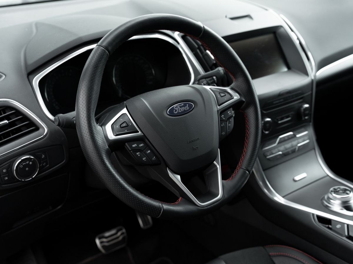 Ford S-MAX ST-Line 2.0 EcoBlue Aut.Navi LED 7-Sitzer, Jahr 2020, Diesel
