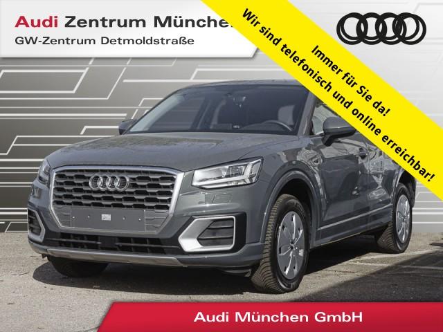 Audi Q2 35 1.5 TFSI Sport AHK/Navi/Tempomat/LED/Sitzhzg S-tronic, Jahr 2019, Benzin