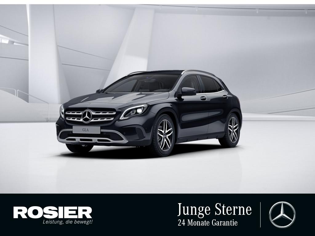 Mercedes-Benz GLA 220 d Urban, Jahr 2017, Diesel